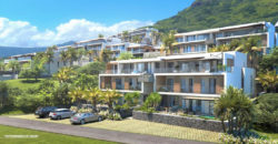 Carlos Bay II : appartements chics et modernes, 3 chambres, Tamarin, Ile Maurice