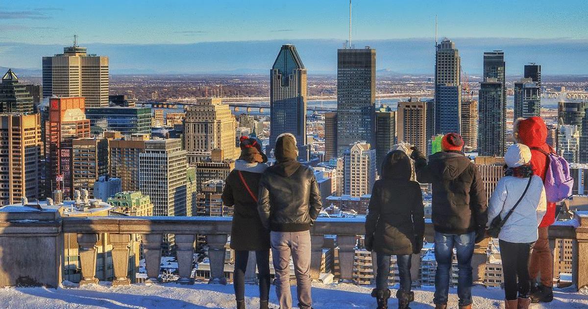 Le marché locatif explose à Montréal