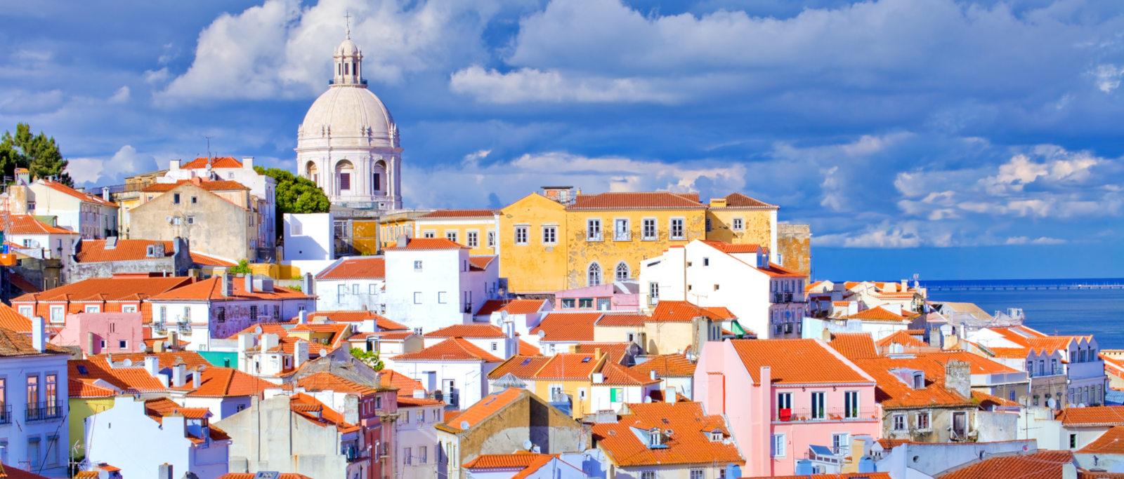 Portugal : terre d'accueil des investissements immobiliers