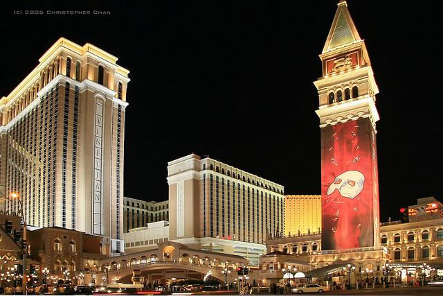 Faire confiance à un spécialiste français pour investir à Las Vegas