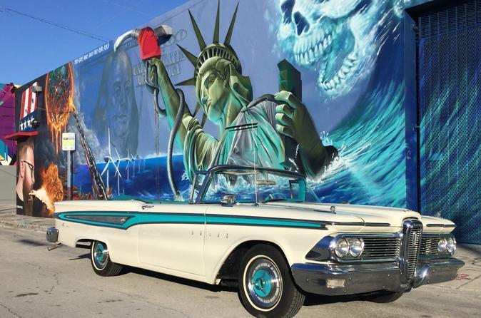 Wynwood, le cœur artistique de Miami