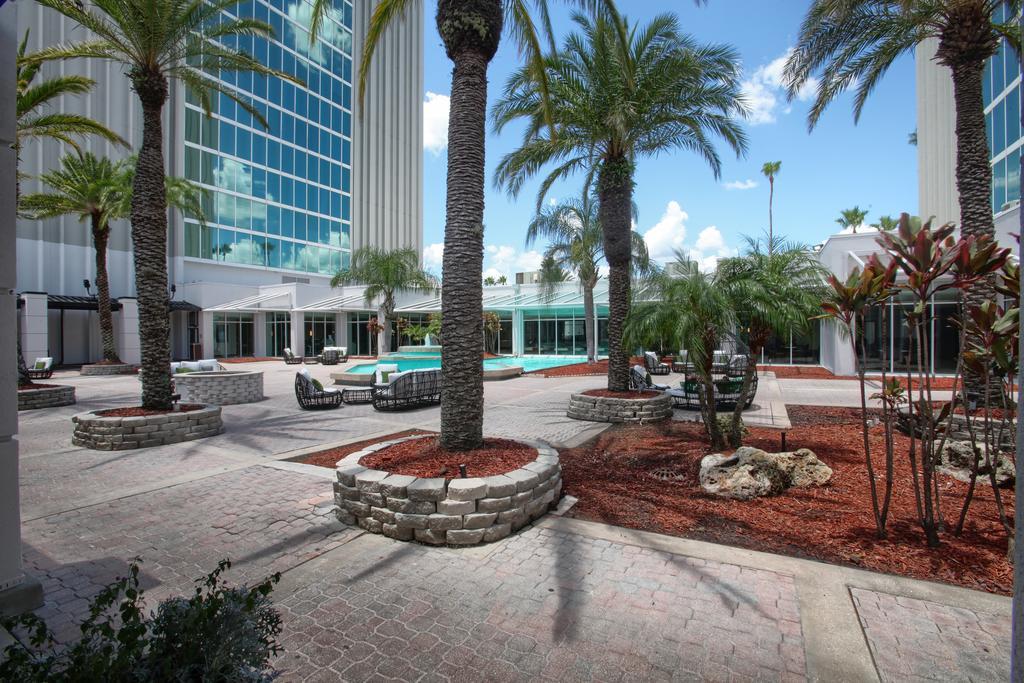 À la découverte d'Orlando, la capitale mondiale des parcs d'attractions