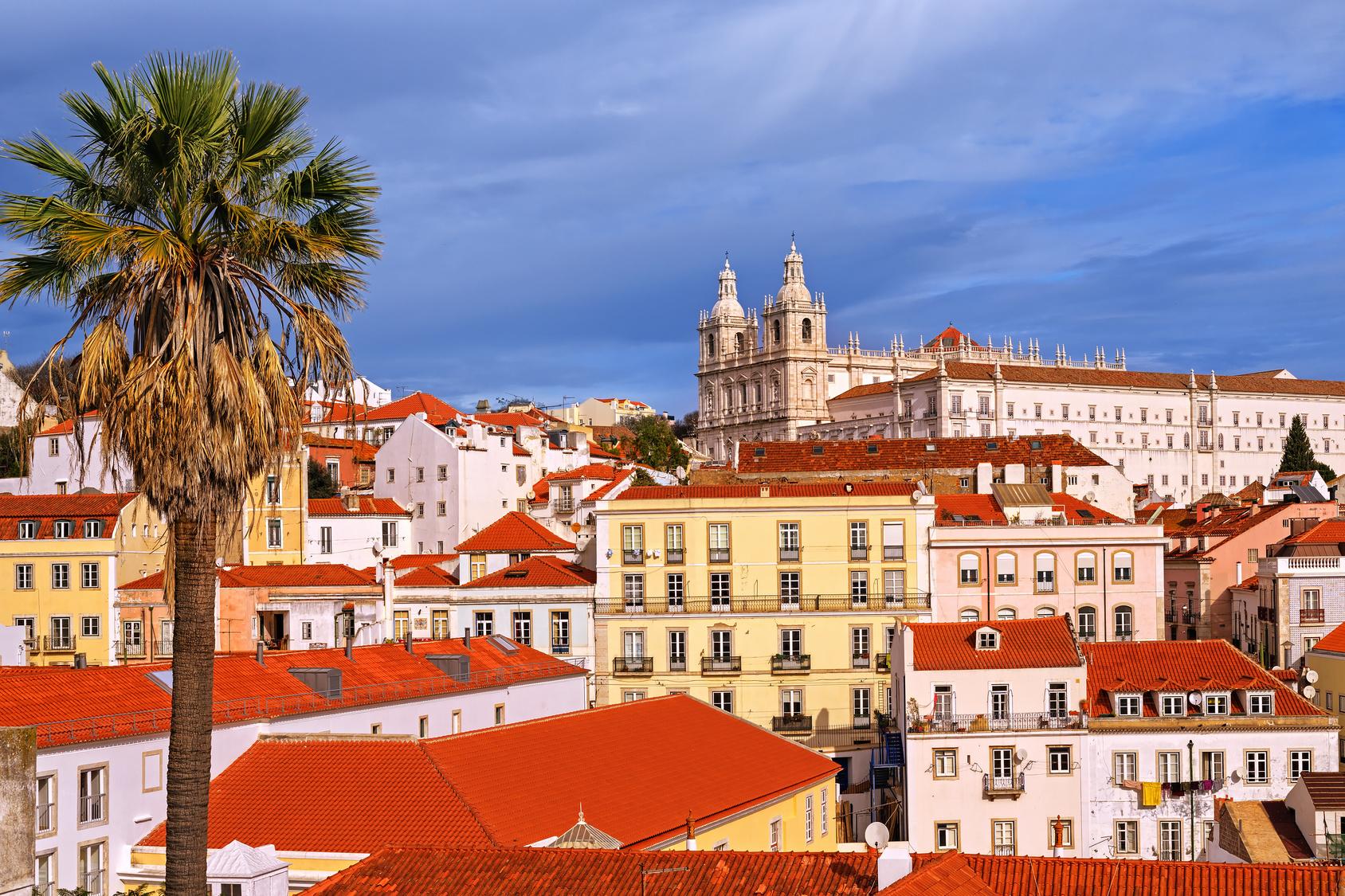 Le marché immobilier au Portugal se porte bien, en première loge les Français