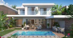 Maison en L, 3-4 chambres, Grand-Baie, Île Maurice