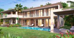 Appartement-terrasse, 3 chambres, Tamarin, Ile Maurice