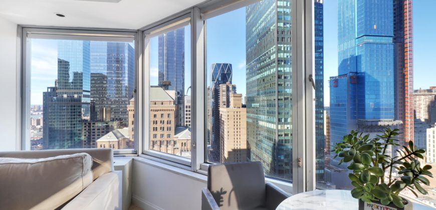 Appartement D Une Chambre A Louer Pres De Central Park A New York