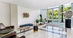 Appartement de luxe, 3 chambres, Hollywood, Los Angeles, USA