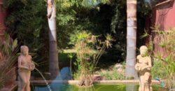 Jolie maison réhabilitée, 5 chambres, Marrakech, Maroc