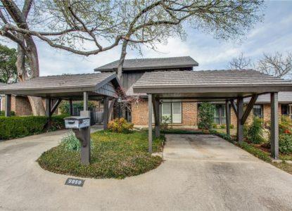 Villa luxueuse, 3 chambres, Dallas, Texas, USA