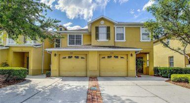 Maison luxueuse, 3 chambres à Orlando, Floride, USA