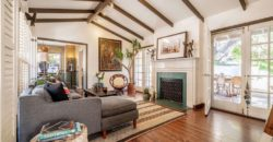 Charmante maison, 3 chambres à Happy Ln, Los Angeles, Usa