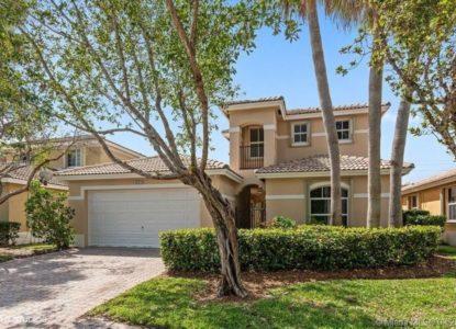 Villa rénovée, 4 chambres, Miami, Floride, USA