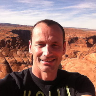 Johann Demuyter – Las Vegas