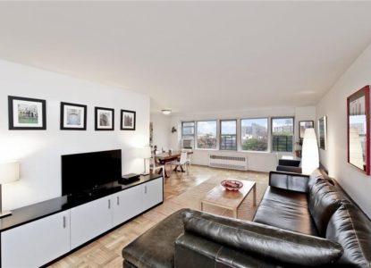 Joli appartement, 2 chambres, Bronx, New York, USA