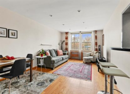 Immobilier New-York, appartement 2 chambres, Brooklyn, USA