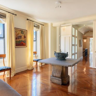 Immobilier New York, appartement 1 chambre, Manhattan, USA
