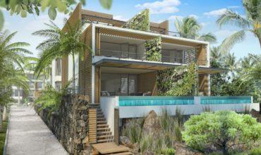 Appartements RES Ocean Legend Tamarin , Île Maurice