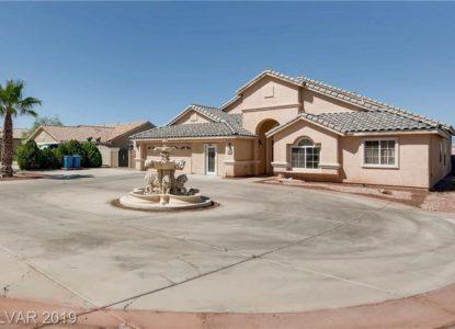 Villa à vendre à Las Vegas, Nevada, USA