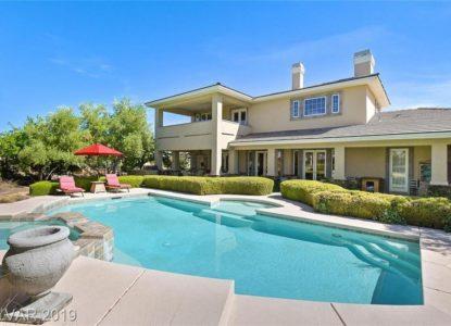 Villa à acquérir à Las Vegas, Nevada, USA