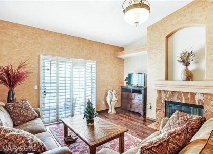 Investir dans une belle maison à Las Vegas, Nevada, USA