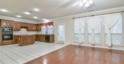 Spacieuse villa de 3 chambres, Dallas Texas USA