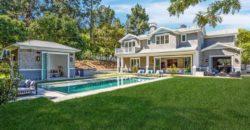 Immobilier à saisir à Los Angeles, maison 6 chambres, Californie, USA