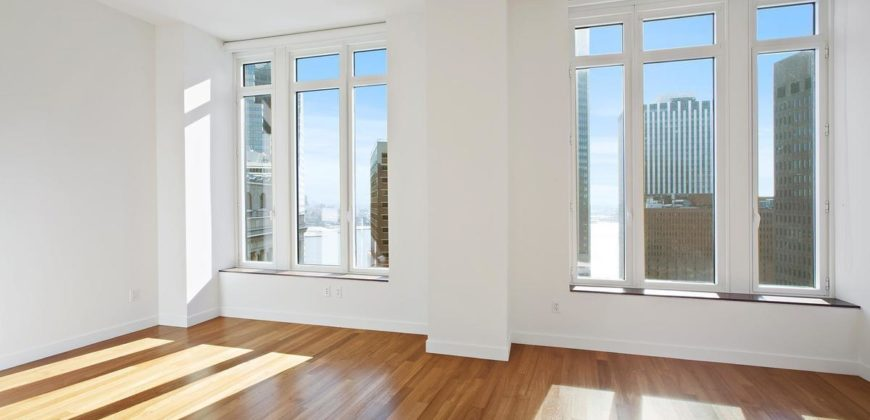 Studio style loft, New York USA