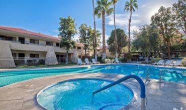 Immobilier de rentabilité à Palm Springs Californie