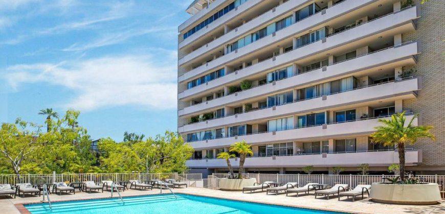 Appartement luxueux à Los Angeles, Californie, USA