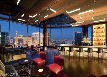 Luxueux Penthouse 3 chambres à Las Vegas, Nevada, USA