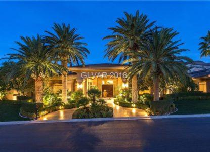 Magnifique Maison, 6 chambres, Las Vegas, Nevada, USA