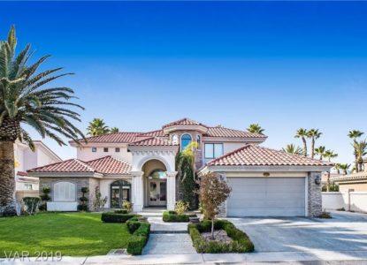 Magnifique Villa 4 chambres, Las Vegas USA