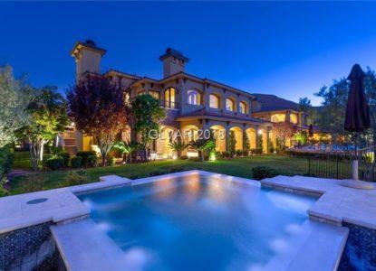 Magnifique villa 4 chambres à Las Vegas, Nevada, USA