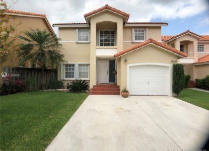 Immobilier Miami, belle maison 3 chambres, Floride, USA
