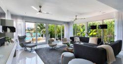 Magnifique maison moderne à Miami Beach, 4 chambres, Floride, USA