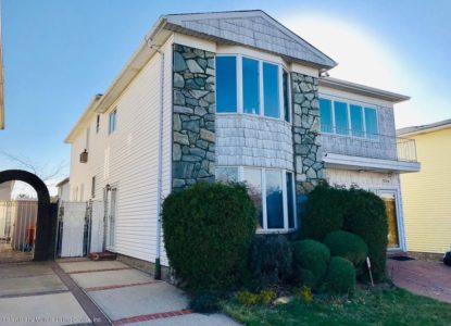 Jolie maison familiale de 5 chambres, Staten Island, New York, USA