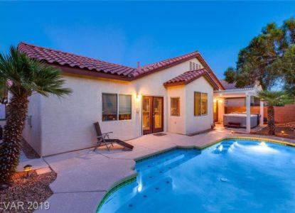 Magnifique maison à vendre à Las Vegas, Nevada, USA
