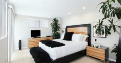 Immobilier Los Angeles, penthouse 2 chambres, Californie, USA
