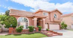 Sensationnelle villa 6 chambres à Las Vegas, Nevada, USA