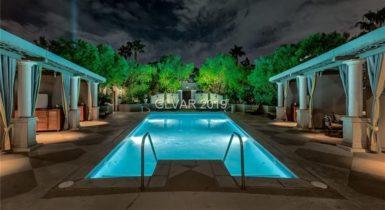 Somptueux penthouse à Las Vegas, Nevada, USA