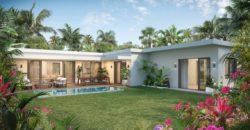 KI Resort Villas PDS Péreybère, Île Maurice