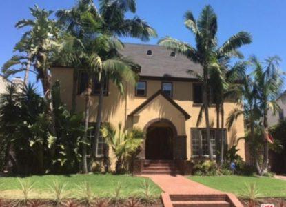 Luxueuse villa de 5 chambres, Los Angeles, Californie, USA