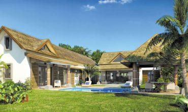 Royal Park Villas RES Savanah, Île Maurice