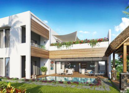 Villas PDS Amala Luxury Rivière Noire, Ile Maurice