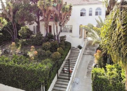 Belle demeure, 3 chambres, Los Angeles, Californie, USA