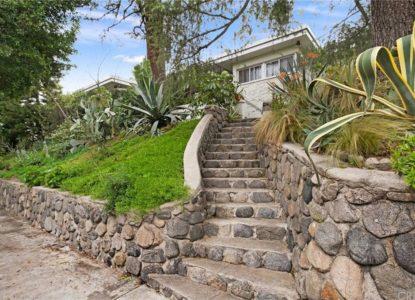 Charmante demeure, 3 chambres, Los Angeles, Californie, USA