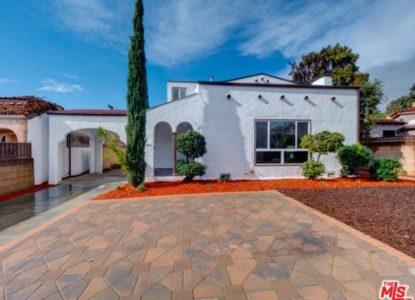 Magnifique duplex, 3 chambres, Los Angeles, Californie, USA