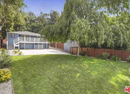 Immobilier Los Angeles, maison 2 chambres, Californie, USA