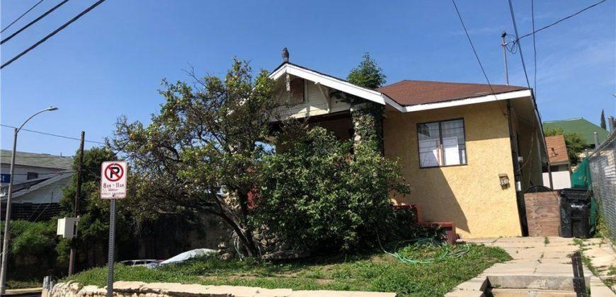 Jolie propriété, 2 chambres, Los Angeles, Californie, USA