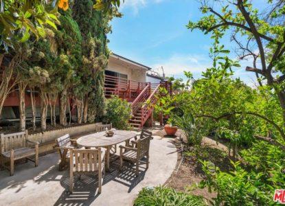 Charmante maison, 2 chambres, Los Angeles, Californie, USA